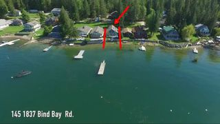 Photo 91: 145 1837 Blind Bay Road in Blind Bay: House for sale : MLS®# 10134237