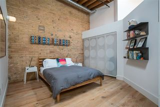 Photo 14: 27 Brock Ave Unit #209 in Toronto: Roncesvalles Condo for sale (Toronto W01)  : MLS®# W3722711