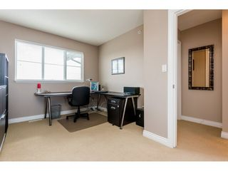 Photo 16: 122 20449 66 AVENUE in Langley: Willoughby Heights Townhouse for sale : MLS®# R2106319
