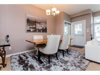 Photo 5: 122 20449 66 AVENUE in Langley: Willoughby Heights Townhouse for sale : MLS®# R2106319