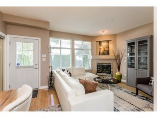 Photo 3: 122 20449 66 AVENUE in Langley: Willoughby Heights Townhouse for sale : MLS®# R2106319