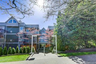 Photo 20: 209 518 THIRTEENTH STREET in New Westminster: Uptown NW Condo for sale : MLS®# R2257998