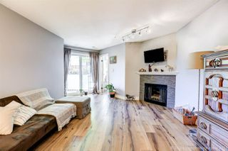 Photo 7: 209 518 THIRTEENTH STREET in New Westminster: Uptown NW Condo for sale : MLS®# R2257998