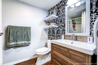 Photo 11: 209 518 THIRTEENTH STREET in New Westminster: Uptown NW Condo for sale : MLS®# R2257998