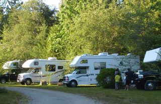 Photo 24: Sunlund by the Sea RV Resort - For Sale