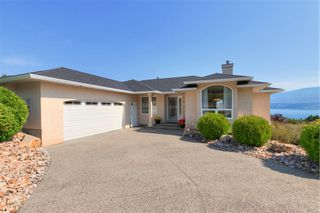 Photo 1: 3455 Apple Way Boulevard in West Kelowna: Lakeview Heights House for sale (Central Okanagan)  : MLS®# 10167974