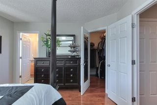 Photo 14: 4755 TERWILLEGAR CM NW in Edmonton: Zone 14 Townhouse for sale : MLS®# E4134773