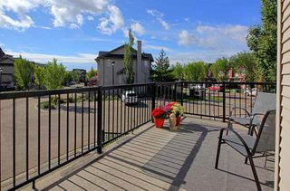 Photo 20: 4755 TERWILLEGAR CM NW in Edmonton: Zone 14 Townhouse for sale : MLS®# E4134773