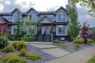 Photo 23: 4755 TERWILLEGAR CM NW in Edmonton: Zone 14 Townhouse for sale : MLS®# E4134773