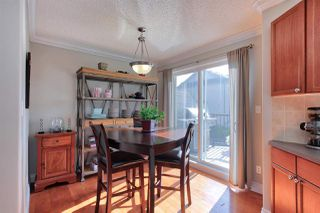 Photo 9: 4755 TERWILLEGAR CM NW in Edmonton: Zone 14 Townhouse for sale : MLS®# E4134773