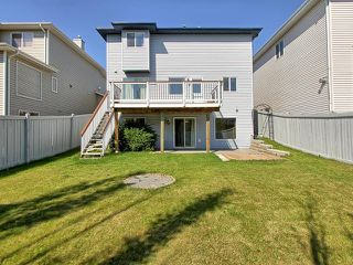 Photo 21: 14915 137 ST NW in Edmonton: House for sale : MLS®# E4140641