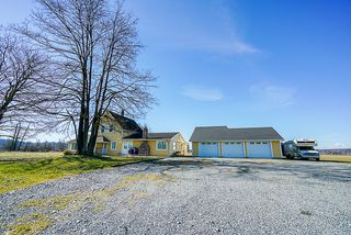 Photo 1: 8463 272nd Street in Langley: House for sale