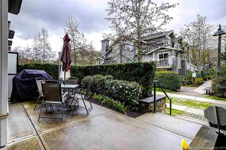 Photo 5: 102 7418 BYRNEPARK WALK in Burnaby: South Slope Townhouse for sale (Burnaby South)  : MLS®# R2356534