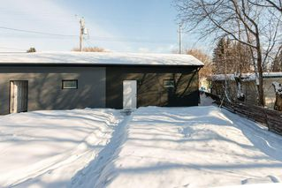 Photo 28: 7105 106 Street in Edmonton: Zone 15 House for sale : MLS®# E4165999