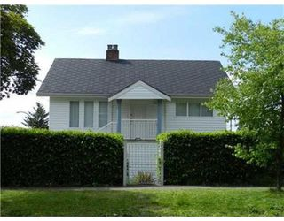 Main Photo: 1220 W 64TH Avenue in Vancouver: Marpole House for sale (Vancouver West)  : MLS®# R2397668
