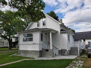 Photo 1: 9124 119 Avenue in Edmonton: Zone 05 House for sale : MLS®# E4171555