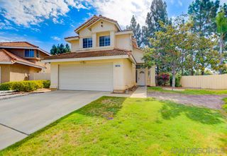 Main Photo: RANCHO PENASQUITOS House for sale : 4 bedrooms : 13405 Chaco Ct in San Diego