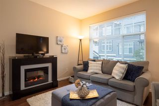 """Photo 2: 48 13886 62 Avenue in Surrey: Sullivan Station Townhouse for sale in """"Fusion"""" : MLS®# R2411972"""