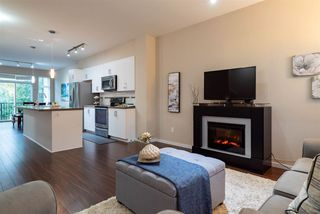 """Photo 3: 48 13886 62 Avenue in Surrey: Sullivan Station Townhouse for sale in """"Fusion"""" : MLS®# R2411972"""