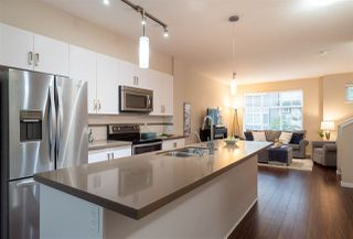 """Photo 8: 48 13886 62 Avenue in Surrey: Sullivan Station Townhouse for sale in """"Fusion"""" : MLS®# R2411972"""