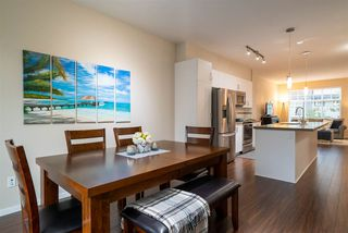 """Photo 5: 48 13886 62 Avenue in Surrey: Sullivan Station Townhouse for sale in """"Fusion"""" : MLS®# R2411972"""