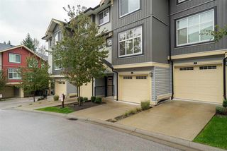 """Photo 1: 48 13886 62 Avenue in Surrey: Sullivan Station Townhouse for sale in """"Fusion"""" : MLS®# R2411972"""