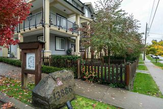 """Photo 19: 48 13886 62 Avenue in Surrey: Sullivan Station Townhouse for sale in """"Fusion"""" : MLS®# R2411972"""