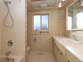 Photo 14: 721 PORTER Rd in VICTORIA: Es Old Esquimalt Single Family Detached for sale (Esquimalt)  : MLS®# 828633