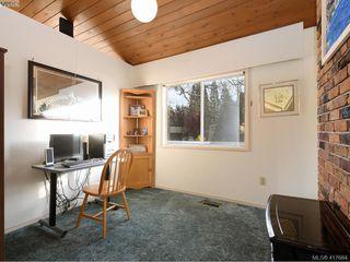 Photo 5: 721 PORTER Road in VICTORIA: Es Old Esquimalt Single Family Detached for sale (Esquimalt)  : MLS®# 417684