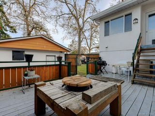 Photo 21: 721 PORTER Road in VICTORIA: Es Old Esquimalt Single Family Detached for sale (Esquimalt)  : MLS®# 417684