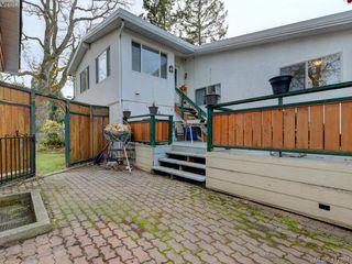 Photo 19: 721 PORTER Rd in VICTORIA: Es Old Esquimalt Single Family Detached for sale (Esquimalt)  : MLS®# 828633