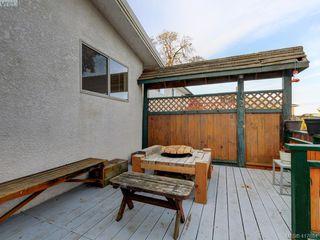 Photo 20: 721 PORTER Road in VICTORIA: Es Old Esquimalt Single Family Detached for sale (Esquimalt)  : MLS®# 417684
