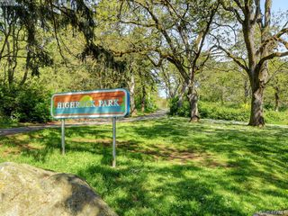 Photo 22: 721 PORTER Road in VICTORIA: Es Old Esquimalt Single Family Detached for sale (Esquimalt)  : MLS®# 417684