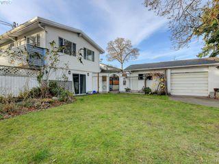 Photo 18: 721 PORTER Rd in VICTORIA: Es Old Esquimalt Single Family Detached for sale (Esquimalt)  : MLS®# 828633