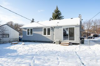 Photo 18: 249 Vernon Road in Winnipeg: Silver Heights House for sale (5F)  : MLS®# 1930982