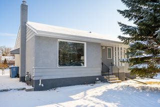 Photo 1: 249 Vernon Road in Winnipeg: Silver Heights House for sale (5F)  : MLS®# 1930982