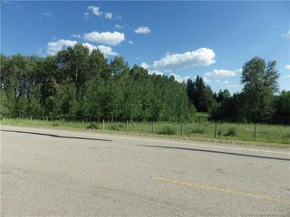 Photo 8: ON Township Road 422 in Rural Ponoka County: Land for sale : MLS®# CA0188090