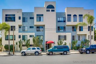 Photo 2: SAN DIEGO Condo for rent : 2 bedrooms : 235 Quince St #102