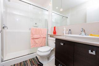 "Photo 9: 218 6688 120 Street in Surrey: West Newton Condo for sale in ""ZEN AT SALUS"" : MLS®# R2442351"