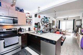 "Photo 5: 218 6688 120 Street in Surrey: West Newton Condo for sale in ""ZEN AT SALUS"" : MLS®# R2442351"