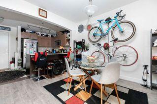 "Photo 3: 218 6688 120 Street in Surrey: West Newton Condo for sale in ""ZEN AT SALUS"" : MLS®# R2442351"