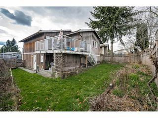 """Photo 18: 2515 WILDING Crescent in Langley: Willoughby Heights House for sale in """"LANGLEY MEADOWS"""" : MLS®# R2447428"""