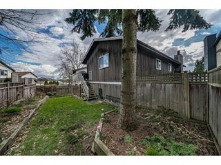 """Photo 19: 2515 WILDING Crescent in Langley: Willoughby Heights House for sale in """"LANGLEY MEADOWS"""" : MLS®# R2447428"""