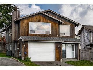 """Main Photo: 2515 WILDING Crescent in Langley: Willoughby Heights House for sale in """"LANGLEY MEADOWS"""" : MLS®# R2447428"""