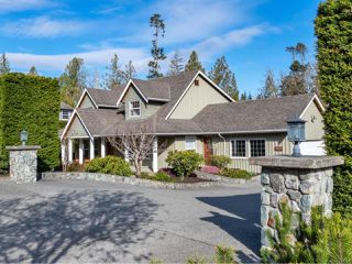 Main Photo: 925 Lilmac Rd in MILL BAY: ML Mill Bay House for sale (Malahat & Area)  : MLS®# 837281