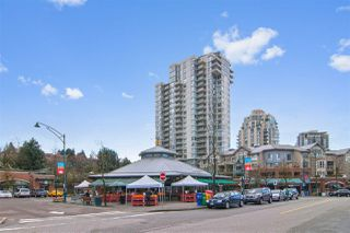 "Photo 30: 216 220 NEWPORT Drive in Port Moody: North Shore Pt Moody Condo for sale in ""THE BURRARD AT NEWPORT VILLAGE"" : MLS®# R2457262"