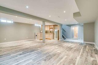Photo 26: 46 Parkview Drive: Orangeville House (Bungalow) for sale : MLS®# W4773898