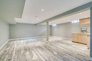 Photo 25: 46 Parkview Drive: Orangeville House (Bungalow) for sale : MLS®# W4773898