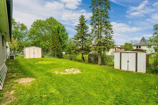 Photo 36: 46 Parkview Drive: Orangeville House (Bungalow) for sale : MLS®# W4773898