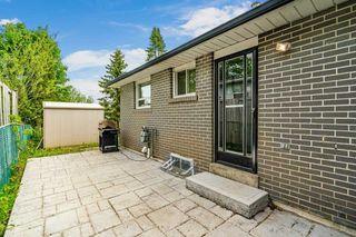Photo 34: 46 Parkview Drive: Orangeville House (Bungalow) for sale : MLS®# W4773898